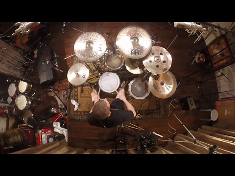 Nostrum (Drum Cover) - Lyle Cooper