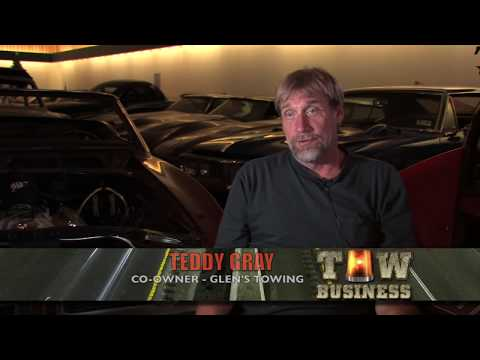 Tow Business - S1E10 Part 1 of 4