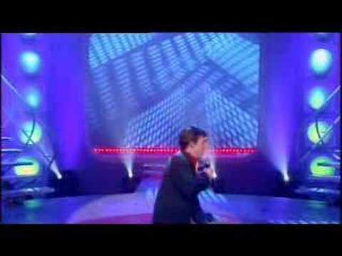 Alan Partridge Kate Bush medley