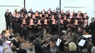 Vivaldi - Gloria : Gratias agimus tibi Propter pagnam gloriam