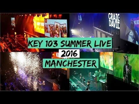 Key 103 Summer Live | VLOG 2016