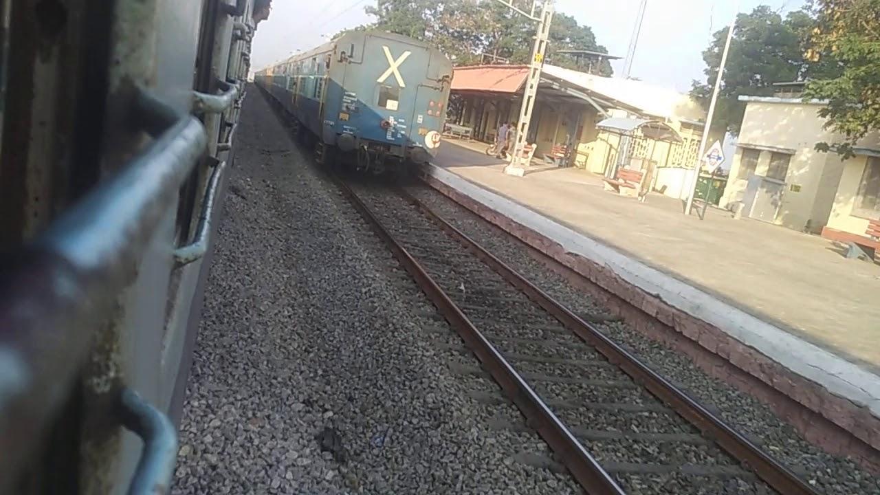 Download 11303 scmt Manuguru kholaphur express..