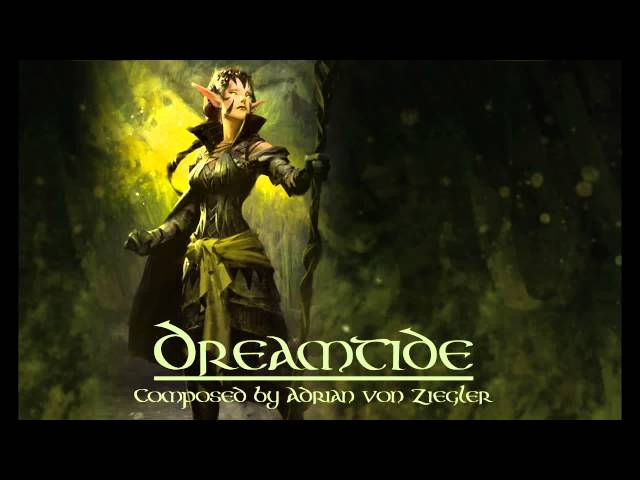 Celtic Music - Dreamtide