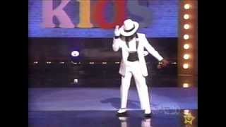 Michael Jackson dance off on Apollo Kids thumbnail