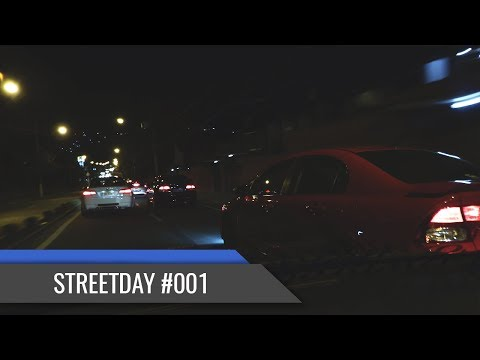 StreetDay #001