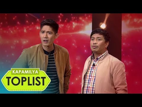 Kapamilya Toplist: 12 funny hirits of Robi & Eric that will make us lol in The Kids Choice