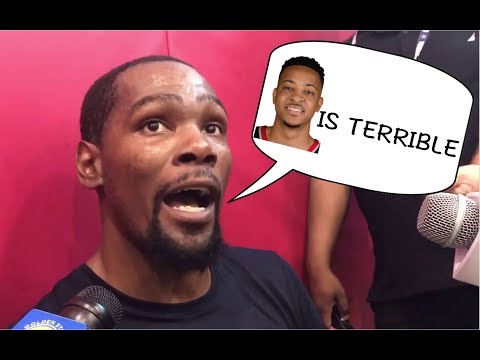NBA 'Roasted' Moments (Part 3)