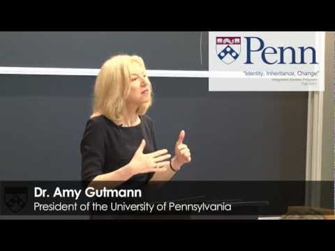 Integrated Studies at Penn