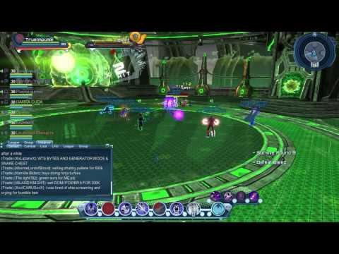 Dc Universe Nature Power Best Weapon