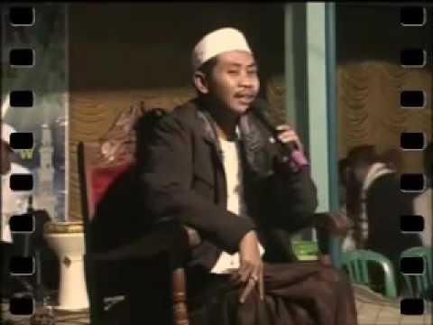 KH Anwar Zahid Lagi Nembang Bahasa Jawa Pengajian Lucu September 2016