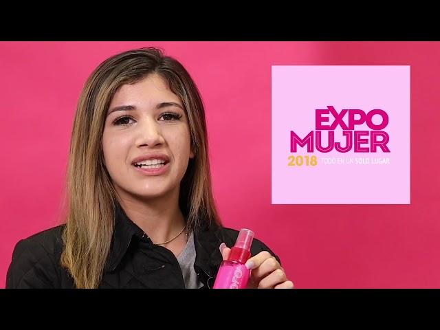 100 regalos para las primeras cien personas en Expo Mujer 2018