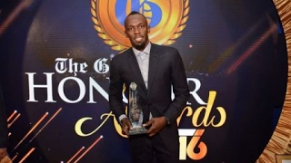 THE GLEANER MINUTE: Principal found guilty...72y-o dad facing sex charges...Bolt is Man of the Year