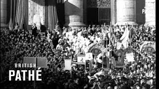 The Assumption Proclamation (1950)