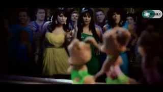 TAXI - Alvin y las ardillas cantando