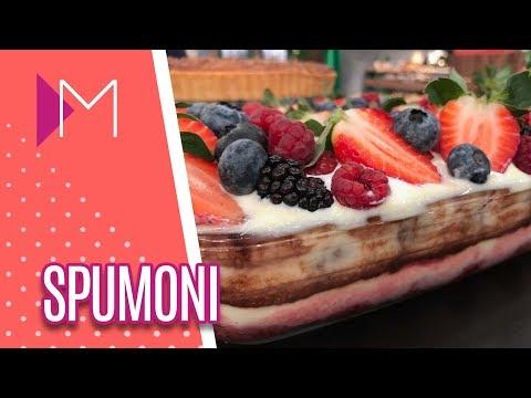 Spumoni - Mulheres (27/07/2018)