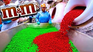 10 Sweet Facts About Your Favorite Candy