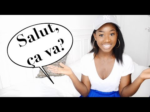 HOW TO LEARN FRENCH IN 5 MINUTES!