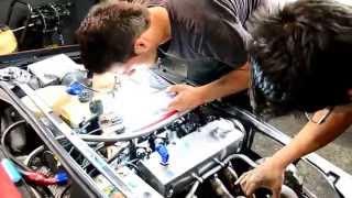 GOL DT B 1555 GRILO PNEUS POWERED MOTORPOINT COM FUELTECH FT 500 BY PANTCHO