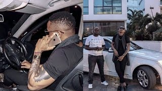 otile-brown-finally-buys-a-mercedes-benz