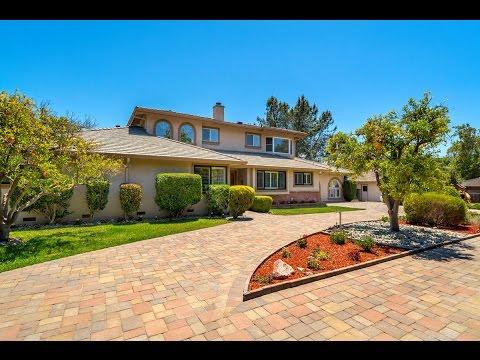 18905 Graystone Lane Almaden Valley San Jose CA 95120