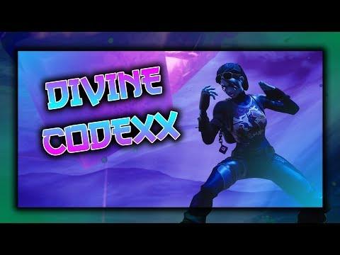INTRODUCING DIVINECODEXX