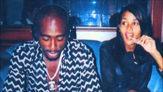 2Pac - Me And My Girlfriend (Woman Screaming Removed)