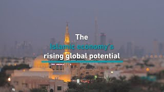 Why Dubai's Islamic economy is well-placed for the...