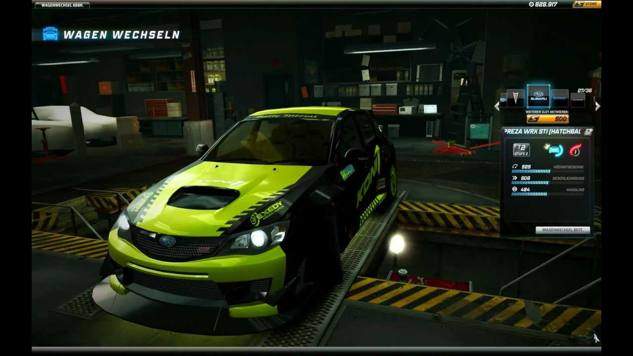 Need For Speed World My New Car Designs Transformers