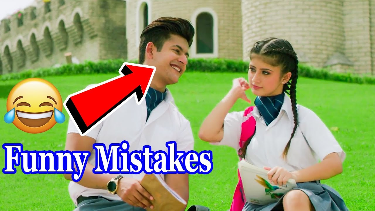 Mistakes In Yaara | Mamta Sharma | Manjul Khattar | Arishfa Khan | Ajaz Ahmed | New Hindi Song 2019
