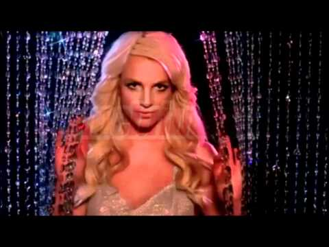 Britney Spears Radiance Radio Commercial