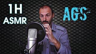 My own powerful ASMR technique (AGS)