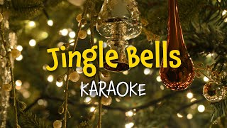 Jingle Bells (instrumental - Full original version with lyrics for karaoke)