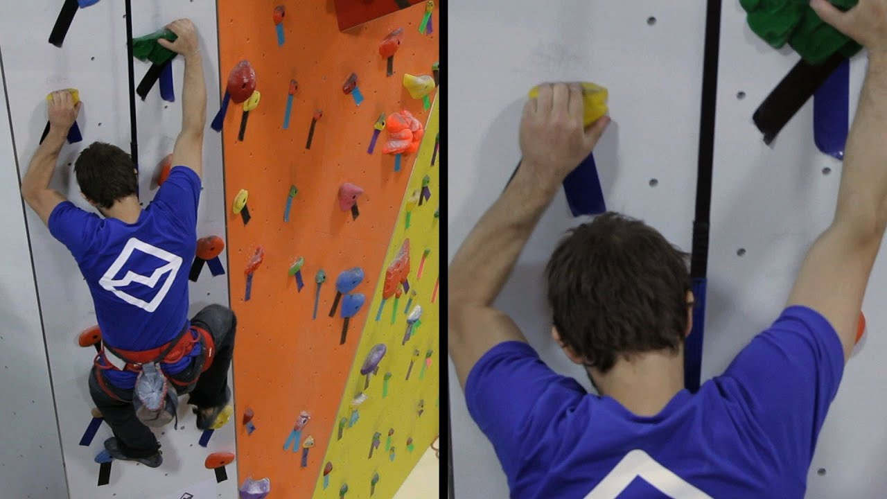 Perfect Descent Auto Belay By Verticalworldgym