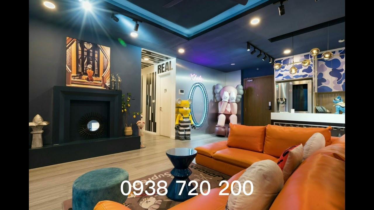 image ✅Cho thuê căn hộ quận 4 | Millennium 107m2, 2pn 2wc, full nt | Giá 36tr/tháng