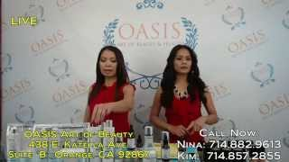 OASIS Live Show, 4pm, Friday December 19, 2014 (Language=Lao) Thumbnail