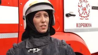 Обучение добровольцев-спасателей