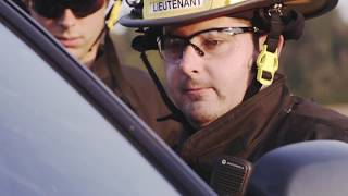 Yorktown Fire Department Lip Sync Challenge Video (Indiana)