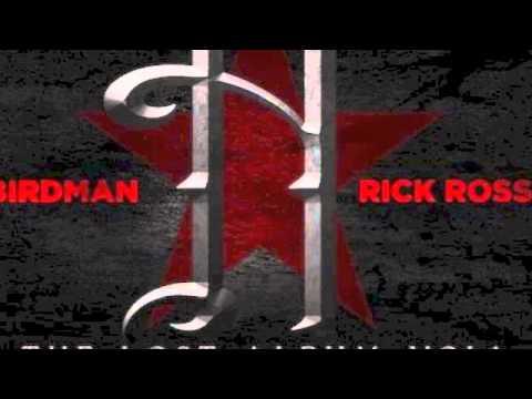 Birdman & Rick Ross - The H [full mixtape]