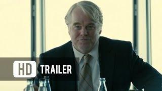 A Most Wanted Man (2014) - Official Trailer [HD] - FilmFabriek
