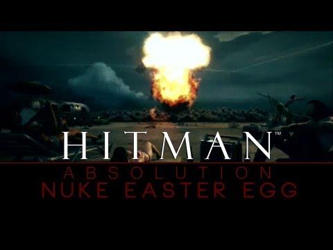 Hitman: Absolution - Nuke Easter Egg