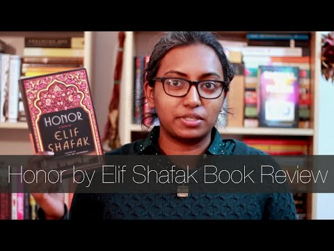 Honor by Elif Shafak | Book Review