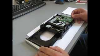 Réparer un lecteur DVD Xbox 360