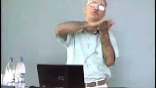Orson Peter Carrara - Porque Adoecemos? - 20/02/2010