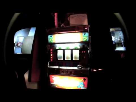 (Arcade Room / Man Cave / Game Room) Tour + Gameplay - (New 2012 ) Part 1