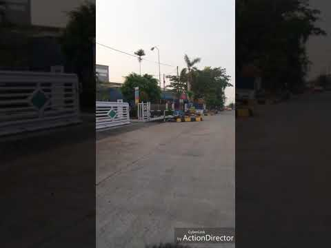 Jakarta Industrial Estate Pulogadung (JIEP) 2018