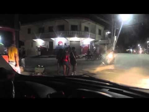 Prostitución en Bávaro reportaje para Objetivo 5 desde Aki tv