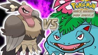Roblox Pokemon Brick Bronze PvP Battles - #192 - PopCorn141516