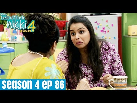 Rat-A-Teddy | Best Of Luck Nikki | Season 4 | Episode 86 | Disney India Official