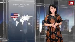 InstaForex tv news: USD pada umumnya merosot meski data AS menguat  (21.09.2018)