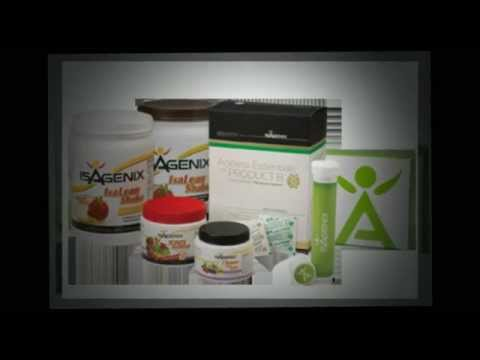 Isagenix Healthy Aging and Telomere Support System-Buy Online